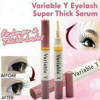 Eyelashes Serum