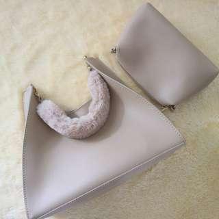 Hand Bag & Clutch [NEW]