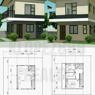 HOUSE AND LOT FOR SALE IN EASTRIDGE BINANGONAN AND ANGONO