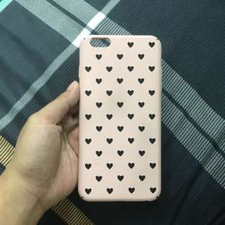 Iphone 6+ phone case♥️