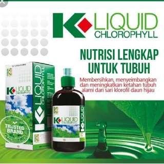 KLink Chlorophyll