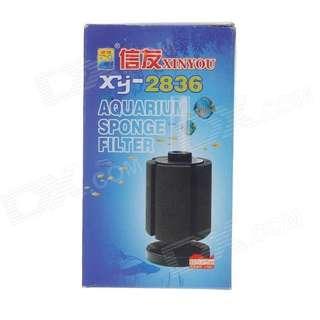 Xinyou sponge filter