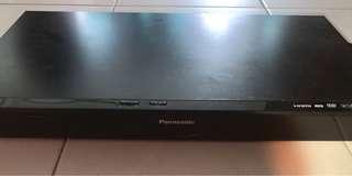 🔥Panasonic DVD & Karaoke Player & Microphone