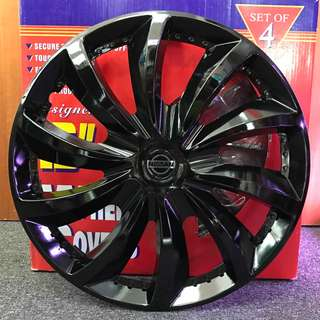 "14"" Rim Wheel Cover! Available for Nissan NV200 Mitsubishi L300"