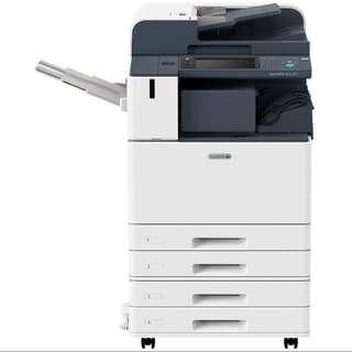 Fuji Xerox DocuCentre VI C3371 Multifunction Copier