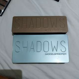 ModelsPrefer Eyeshadow