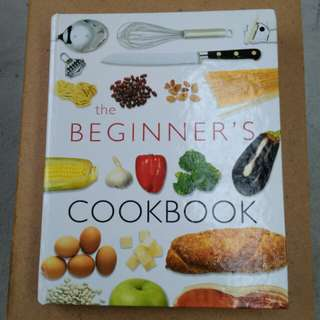 The Beginners Cookbook