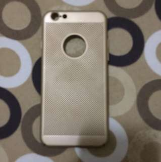 Breathable iphone case 6/6s
