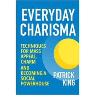 eBook - Everyday Charisma by Patrick King
