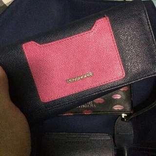 Penshoppe trifold wallet