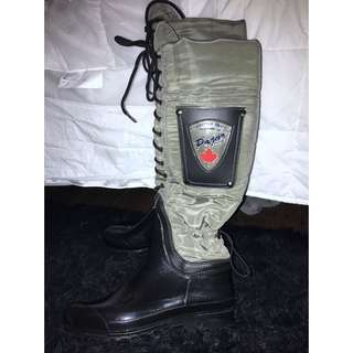 Pajar Rain Boots