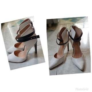 Branded shoes (zalora)