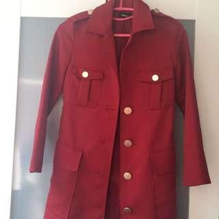 Coats 🧥
