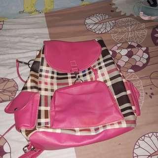 Belladona bag pack