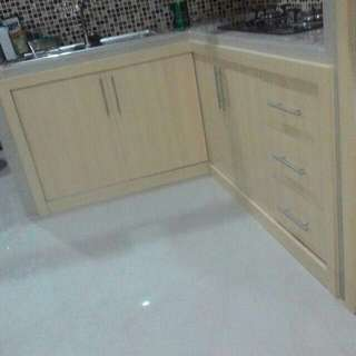 Kitchen set per meter