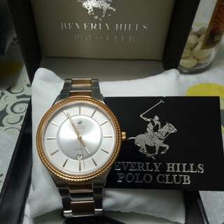 Beverly Hills Polo Club Watch #July70
