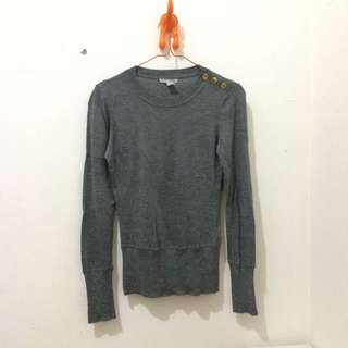 *repriced* H&M Body Fit Sweater size S