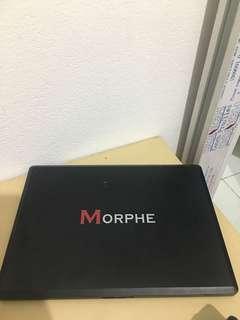 Morphe 35T eyeshadow