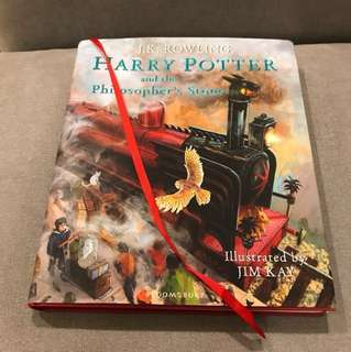 [wts] harry potter and the philosopher's stone
