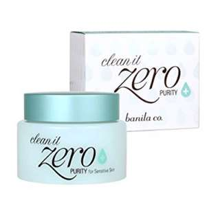 Banila Co Clean It Zero - Purity