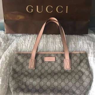Authentic Gucci Vintage Shoulder Bag #15off