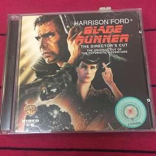 Blade Runner (Director's Cut) VCD