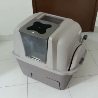 Smartsift Cat Litter Box