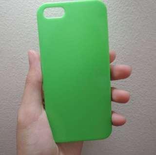 Casing Iphone 5S