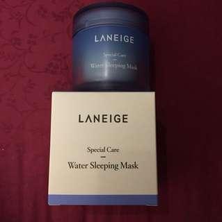 *BRAND NEW* Laneige Water Sleeping Mask