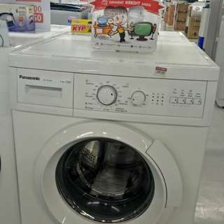 Mesin cuci panasonic na 127ve5 7kg 1200