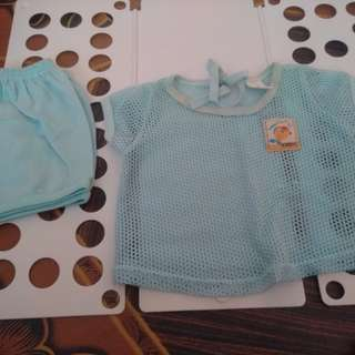 baju&seluar baby