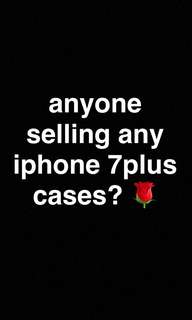 looking for cases