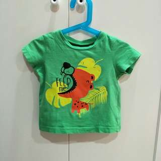 Mothercare Baby Boy's Tshirt