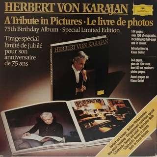 卡拉揚 (Karajan) 絶版珍藏