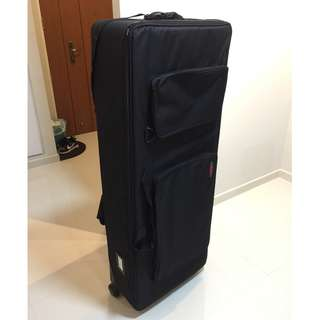 61 Note Arranger Keyboard Soft Case (Model: 1SKB-SC61AKW)