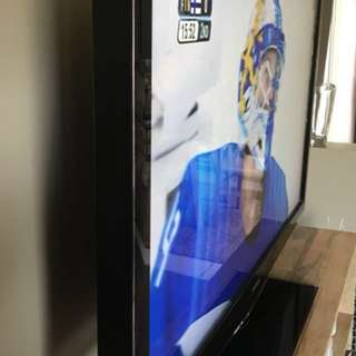 SAMSUNG 55 inch / 140 cm LARGE LCD HD TV
