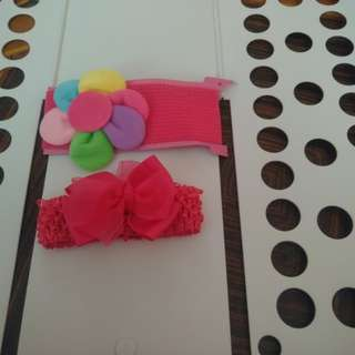 Baby Headband,topi,set