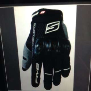 Brand New Five Airflow Motorcycle Protective Gloves