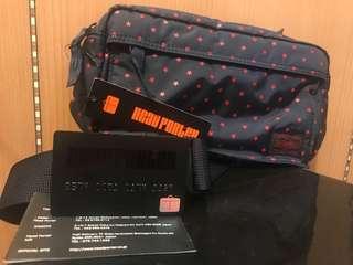 Porter袋(購自日本)