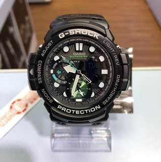 CASIO G-SHOCK GULFMASTER GN-1000MB-1A