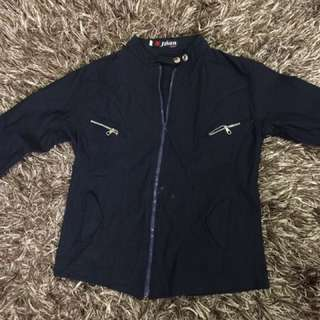 Jaket stretch