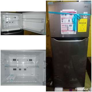 Brand  New smart inverter refrigerator