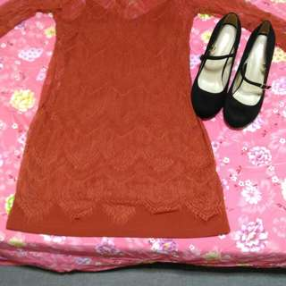 Dress n shoes