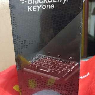 JUAL RUGI Blackberry KEYone Limited Edition Black 4/64 Garansi Resmi