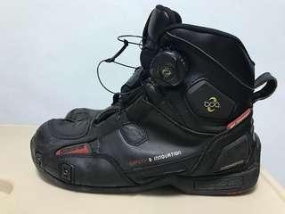 """Komine riding boots """"boa system"""""""