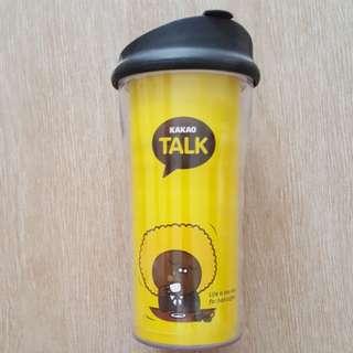 Tumbler - coffee bean x Line