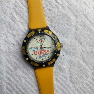 jam tangan guess inch.