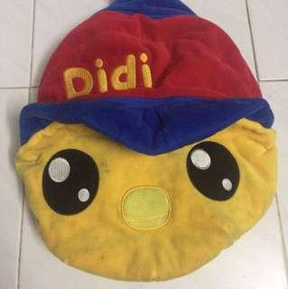 DiDi BagPack