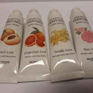 Hand Cream (Skinfood)