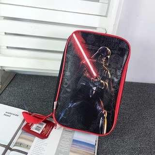 星球大戰 Star Wars 黑武士 達斯維達 保溫包 便當袋